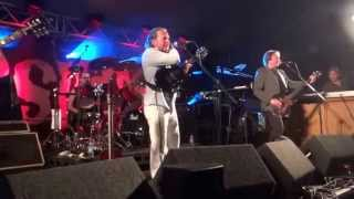 Watch Horslips Maeves Court video