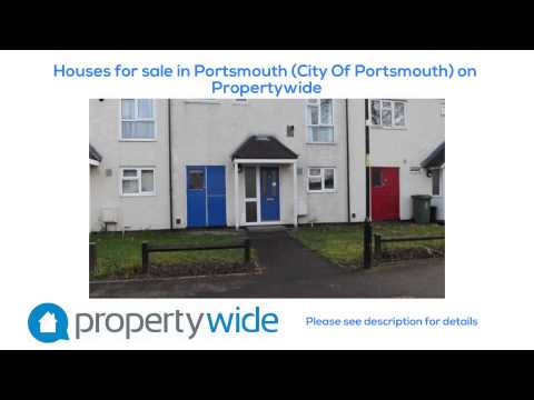 Houses for sale in Portsmouth (City Of Portsmouth) on Propertywide