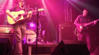 Watch Starsailor Way To Fall video