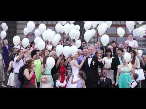 Trailer   Kamila & Wojtek   Lubliniec   Duomedia, WESELE/HOCHZEIT/WEDDING