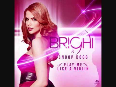 Snoop Dogg - Play Me Like A Violin (Radio Killer Extended Mix) скачать в mp