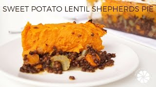 Vegan Lentil And Mushroom Shepherd's Pie (HCLF). Видео из ...