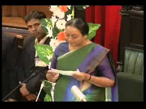 Meira Kumar's speech during closing ceremony of 75 years of WB assembly