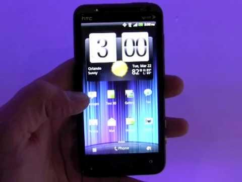 HTC EVO 3D (2015)
