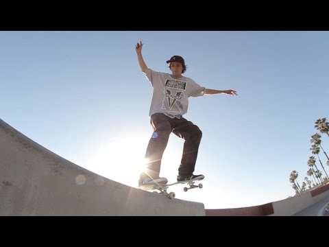 Kenny Hoyle for Bones Bearings