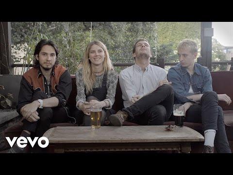 Wolf Alice - ASK:REPLY - Vevo LIFT UK
