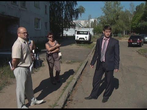 Десна-ТВ: День за днем. Подготовка к 40-летию.