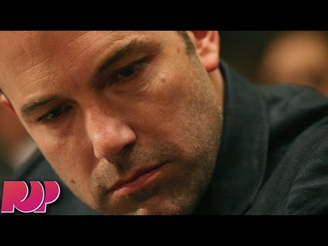 Ben Affleck Tries To Censor His Slave Owning Ancestor From TV Show