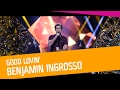 Benjamin Ingrosso Good Lovin mp3