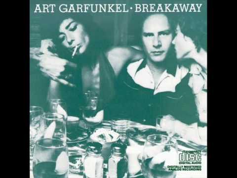 Art Garfunkel - Break Away