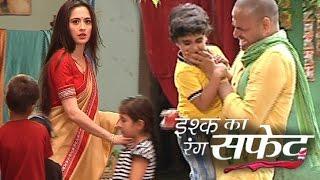Ishq Ka Rang Safed 23rd August 2016 Kamini Try To Kidnap Dhani's Son!