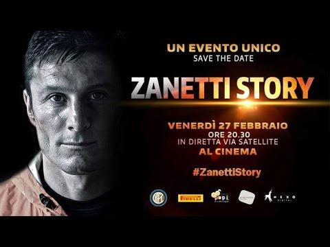 Zanetti Story, il film: intervista esclusiva ai registi