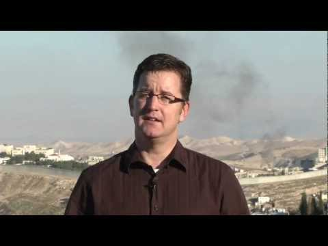 The Palestinian State, Israeli Settlements and Bible Prophecy - The Trumpet Daily