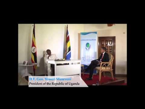 PROMO: Meet the Leader with H.E. Yoweri Museveni