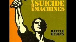 Watch Suicide Machines High Society video
