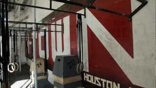 Crossfit H-Town Welcome