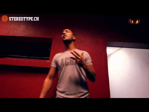 LACRIM - FREESTYLE SHOOK ONES // STEREOTYPE.CH