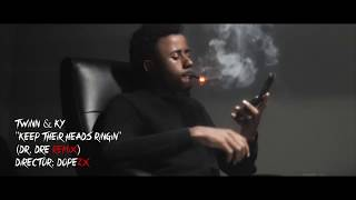 "TWINN & Ky 924 ""Keep Their Heads Ringin"" (Dr. Dre Remix) 