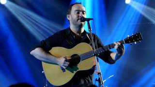 Watch Dave Matthews Band Oh video