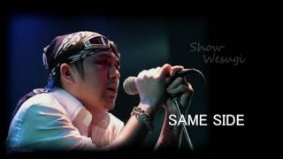 上杉昇 【SAME SIDE】