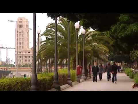Santa Cruz: Hauptstadt von Teneriffa | Euromaxx -- Euromaxx city
