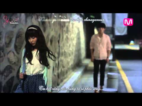 [Vietsub] Scattered Days - Da Hee ( OST Monstar) y-heaven.net
