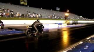 Lonte racing a ZX 1400