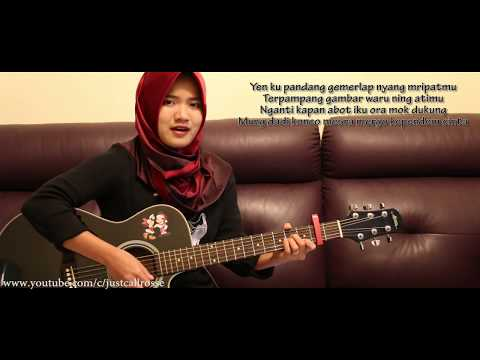 NELLA KHARISMA KONCO MESRA (NDX AKA) Cover By JustCall Rosse