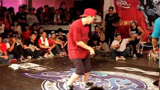 Bboy Born Trailer 2011 (Rivers Crew)