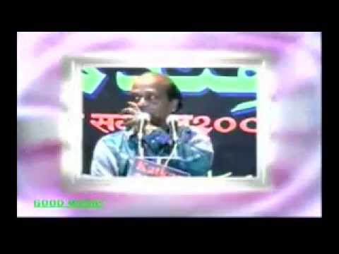 Mushaira Kavi Sammelan Dr. Rahat Indori video