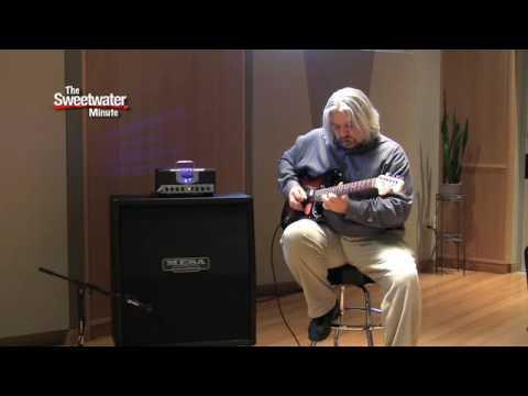 Special Sweetwater Minute - Vol. 28, Mesa/Boogie TransAtlantic TA-15 Demo