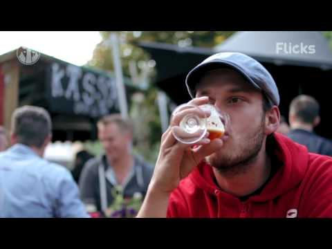 Travel Guide Amersfoort, Netherlands - I Love Amersfoort - Beer festival