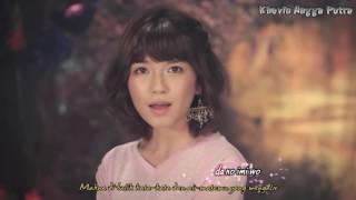 AAA - Sayonara No Mae Ni Lyric [Romanization & Indonesia]