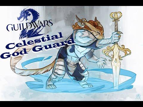 Guild Wars 2 - Optimized Guardian Group build