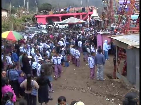 Dia de los Santos 2011 (Todos Santos Cuchumatan...)