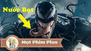 10 Secrets About Venom's Superpowers | Venom 2018