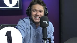 Download video Niall Horan Pranks Niall Horan Impersonator!!!!