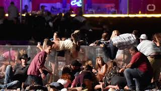 Download Lagu Las Vegas shooting: At least 50 killed near Mandalay Bay Gratis STAFABAND