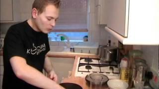 Jak zrobić ryż do sushi