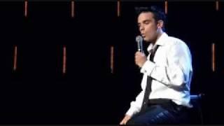 Watch Robbie Williams Mr. Bojangles video