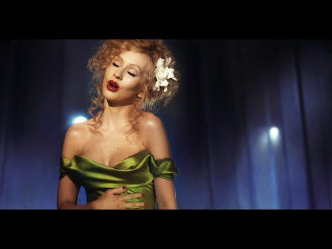 Christina Aguilera - Bound To You (official Video) Burlesque video