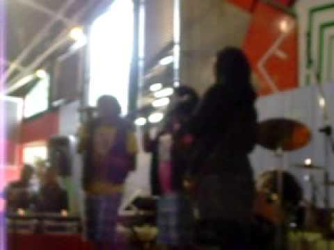 Chanteuses malgaches - RNS 2009