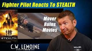 STEALTH (2005) | Mover Ruins Movies