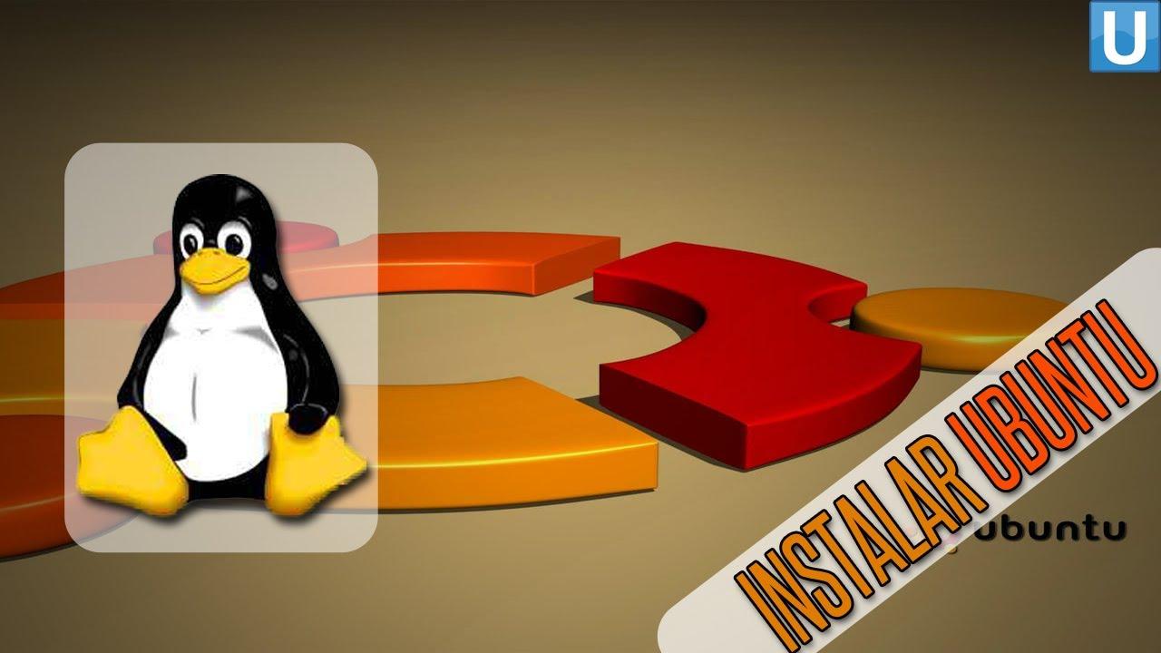 ubuntu sin cd: