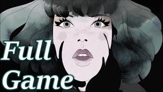 GRIS: FULL GAME (No Commentary)