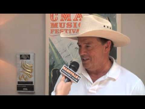 Sammy Kershaw on his George Jones Tribute