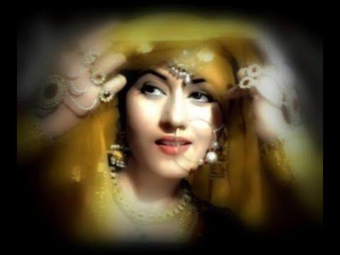 Печальная судьба удивительной индийской актрисы.