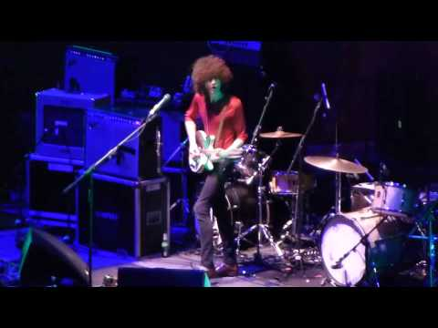Temples - Colours To Life - O2 Arena 2/5/2013