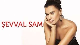 Şevval Sam - Bir Bakış Baktın [ Sek © 2006 Kalan Müzik ]