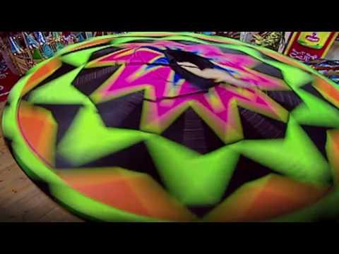 احتفاليه المولد النبوي على بانوراما فوود #فوود #تردد١٢٣٤١راسى #food
